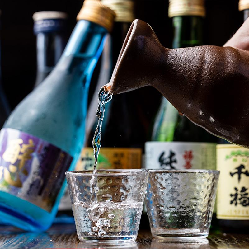 広島地酒 小瓶 300ml/約1.7号